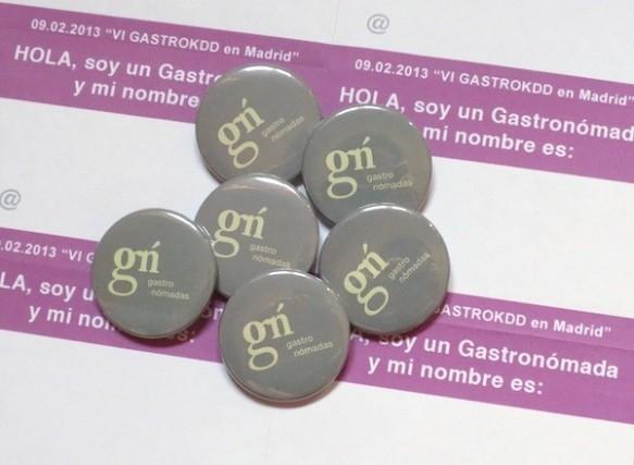VI Gastrokdd Gastronómadas Madrid